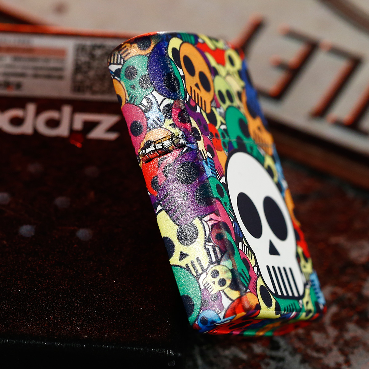 skull trendx colorful 5 5 3 5 1 2cm thisshop